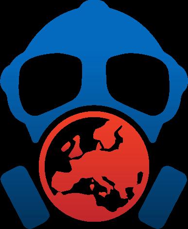 PANDEM 2 Logo mark 2